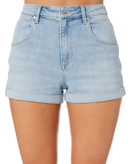 STARLIGHT WOMENS CLOTHING WRANGLER SHORTS - W-951567-MM5