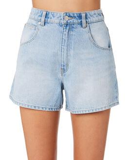 STELLA BLUES WOMENS CLOTHING ROLLAS SHORTS - 132823562