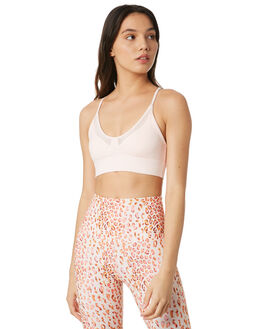 PINK WOMENS CLOTHING LORNA JANE ACTIVEWEAR - WS1019203PNK