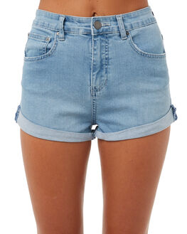 BLUEDAY WOMENS CLOTHING BILLABONG SHORTS - 6572291BY3