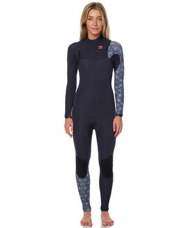BLUE SURF WETSUITS BILLABONG STEAMERS - 6773891BLU