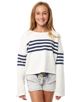 STRIPE KIDS GIRLS SWELL JUMPERS + JACKETS - S6183541STRIP