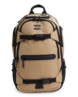 KHAKI MENS ACCESSORIES BILLABONG BAGS + BACKPACKS - BB-9692001-KHA