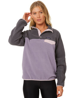 SMOKEY VIOLET WOMENS CLOTHING PATAGONIA JUMPERS - 25455SVIL