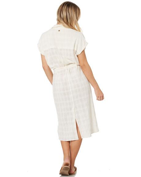BONE WOMENS CLOTHING RIP CURL DRESSES - GDRCU93021