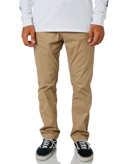 FENNEL MENS CLOTHING RUSTY PANTS - PAM0974FNL