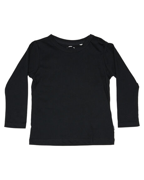 NU BLACK KIDS BABY BONDS CLOTHING - KXHWMYF