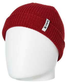 TEAM RED MENS ACCESSORIES HURLEY HEADWEAR - AQ3804677