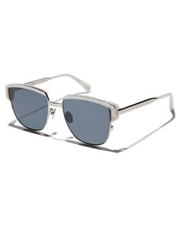 WHITE PEARL MENS ACCESSORIES OSCAR AND FRANK SUNGLASSES - 020WPWHIP