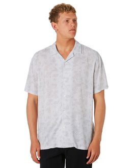 PUMICE MENS CLOTHING SWELL SHIRTS - S5202174PUMIC