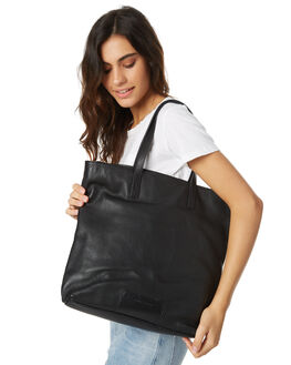 BLACK WOMENS ACCESSORIES STATUS ANXIETY BAGS + BACKPACKS - SA7563BLK