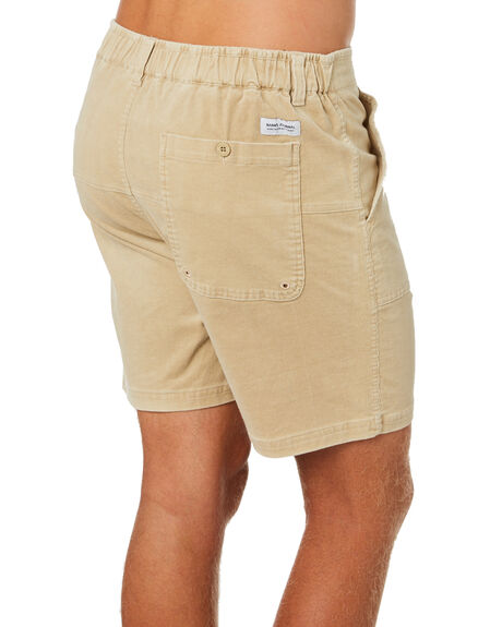 DESERT MENS CLOTHING BANKS SHORTS - WS0121DST