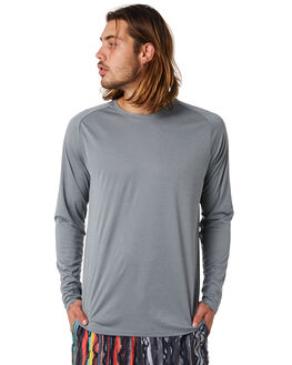 COOL GREY BOARDSPORTS SURF HURLEY MENS - 928186-066