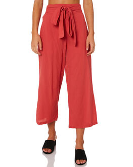 TOMATO WOMENS CLOTHING LILYA PANTS - CGRP101TOM
