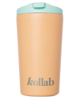 PEACH WOMENS ACCESSORIES KOLLAB DRINKWARE - C-250-PCPEA
