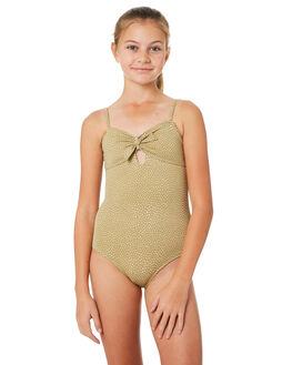 SAGE KIDS GIRLS BILLABONG SWIMWEAR - 5582553S12