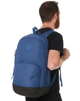 MYSTIC NAVY MENS ACCESSORIES HURLEY BAGS + BACKPACKS - HU0097408
