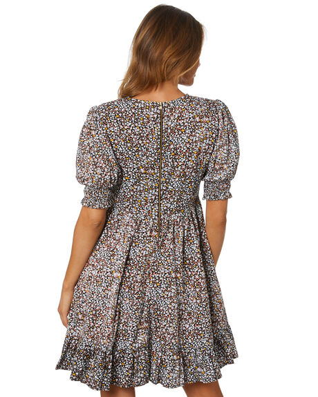 STARR FLORAL WOMENS CLOTHING RUE STIIC DRESSES - AS-20-04-1-STF-ASSTF