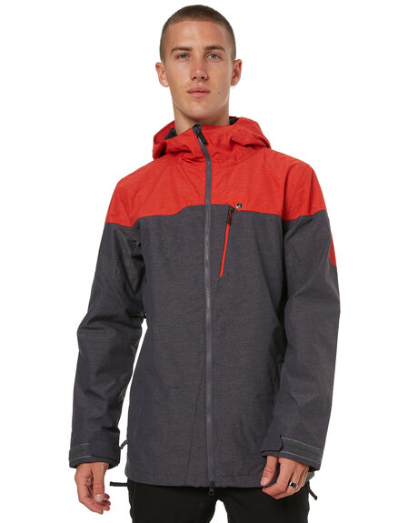 FIRE RED BOARDSPORTS SNOW VOLCOM MENS - G0651812FRED