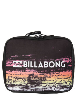 BLACK MULTI MENS ACCESSORIES BILLABONG OTHER - 9681504ABKMU