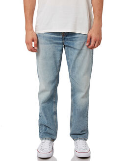 BRIGHT FALL MENS CLOTHING NUDIE JEANS CO JEANS - 112826BRIGH