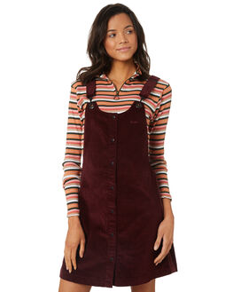 BERRY OUTLET WOMENS ELEMENT PLAYSUITS + OVERALLS - 296864BER