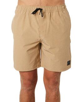 CORNSTALK MENS CLOTHING RUSTY BOARDSHORTS - BSM1149CNL