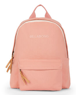 CLAY WOMENS ACCESSORIES BILLABONG BAGS + BACKPACKS - BB-6691004-C24