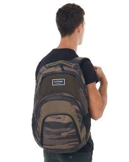 FIELD CAMO MENS ACCESSORIES DAKINE BAGS + BACKPACKS - 8130057FIC