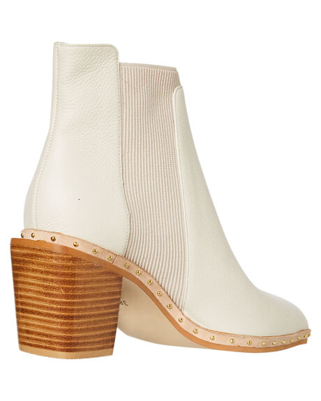 IVORY OUTLET WOMENS SOL SANA BOOTS - SS201W310IVORY