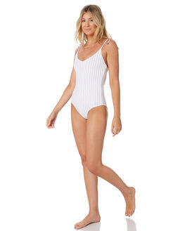 LILAC WOMENS SWIMWEAR RIP CURL ONE PIECES - GSIPF90108
