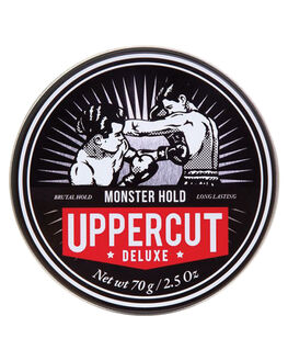 ASSORTED MENS ACCESSORIES UPPERCUT GROOMING - UPMONSTERHOLD