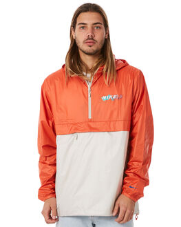 VINTAGE CORAL MENS CLOTHING NIKE JACKETS - 886110-879