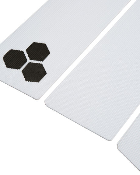 WHITE BOARDSPORTS SURF CHANNEL ISLANDS TAILPADS - 17364100100