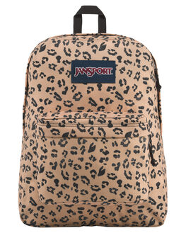 SHOW YOUR SPOTS WOMENS ACCESSORIES JANSPORT BAGS + BACKPACKS - JST501-JS6C3