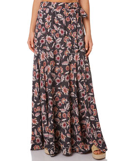 AWAY TROPICAL WOMENS CLOTHING THE HIDDEN WAY SKIRTS - H8202235ATRPL