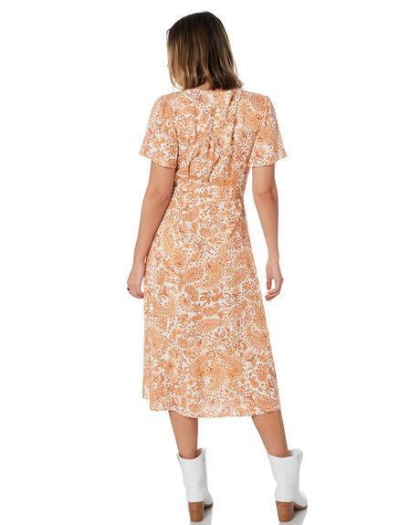 MULTI WOMENS CLOTHING MINKPINK DRESSES - MP1910455MULTI