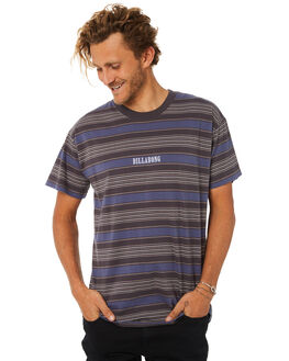 RAVEN MENS CLOTHING BILLABONG TEES - 9582013RAVN