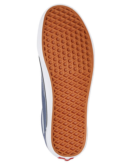 GRISAILLE MENS FOOTWEAR VANS SKATE SHOES - VNA38G1UKYGRIS