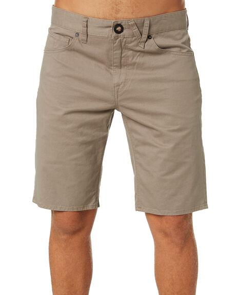 BRINDLE MENS CLOTHING VOLCOM SHORTS - A0911708BNL