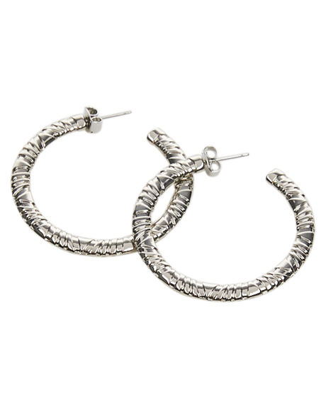 SILVER WOMENS ACCESSORIES TIGERLILY JEWELLERY - T482943SIL