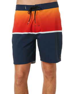 ORANGE MENS CLOTHING RIP CURL BOARDSHORTS - CBOSR10030