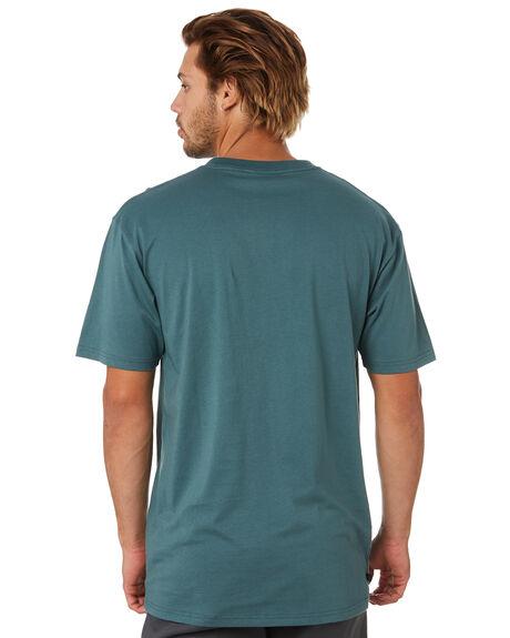 LINCOLN GREEN MENS CLOTHING DICKIES TEES - K1200102LN