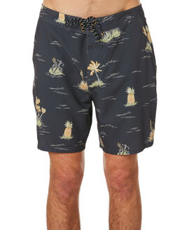 ANTHRACITE MENS CLOTHING HURLEY BOARDSHORTS - CI2628060
