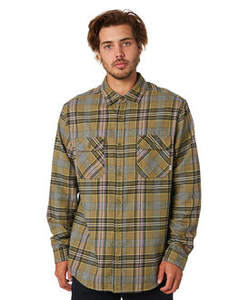 MARTINI OLIVE MENS CLOTHING BURTON SHIRTS - 14053112960