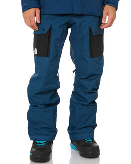 BLUE WING TEAL BOARDSPORTS SNOW THE NORTH FACE MENS - NF0A3M423ZP
