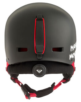 TRUE BLACK BOARDSPORTS SNOW ROXY PROTECTIVE GEAR - ERJTL03030KVJ0