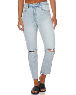 KATE WOMENS CLOTHING A.BRAND JEANS - 708402728