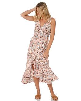 WILD FLOWER WOMENS CLOTHING RUE STIIC DRESSES - SA-20-20-1WFLW