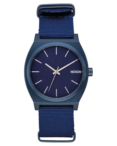 ALL BLUE MENS ACCESSORIES NIXON WATCHES - A0452490